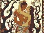 Lovemaking Art