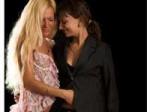 Sensual Undressing