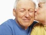 Old Age Lovemaking