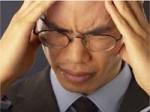 Men Menopause Stress