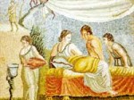 Ancient Roman Love