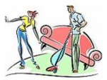 Vacuuming Sexual Habits