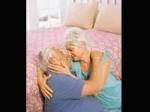 Old Women Orgasm