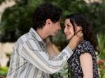 Outdoor Lovemaking Orgasm