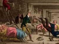 Religious Prostitution- Sacrifice to tradition - Part I