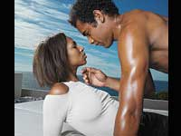 Lovemaking Positions
