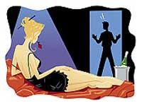Women Lingerie Secrets For Lovemaking
