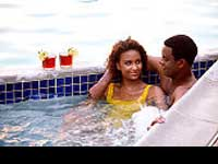 Water Lovemaking Safe Tips