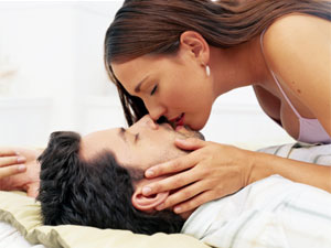 Use These Kissing Types To Show Love