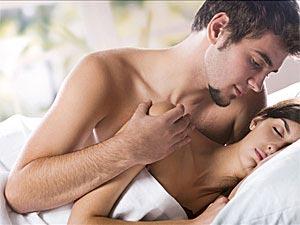 Lovemaking addict