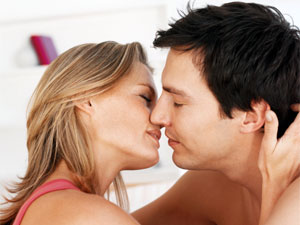 What Women Love While Kissing?