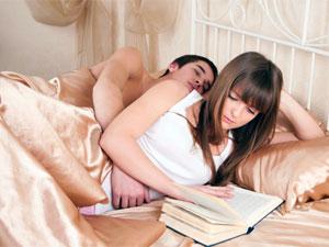 Avoid Lovemaking Boredom