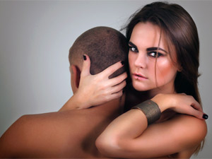 Men Love Aggressive Women