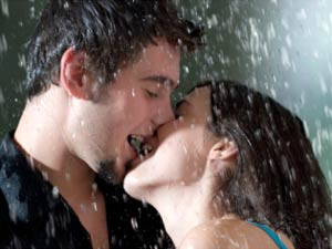 Ideas For Making Love In Rain!