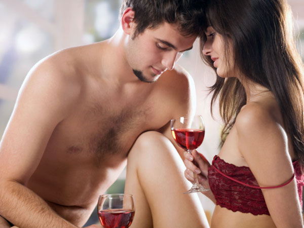 Why Drunk Sex Is Better?