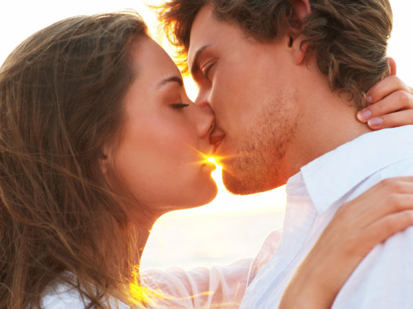 How Orgasmic Kiss Works?