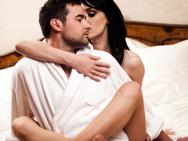 Sex Positions To Try This Weekend