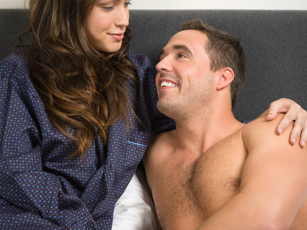 Sex Games To Play With Boyfriend
