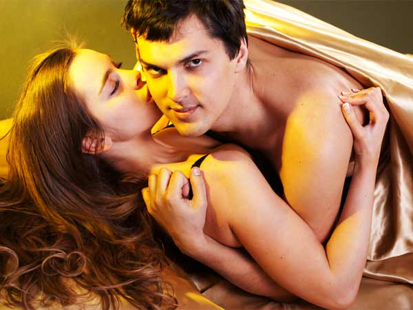 Foreplay Tips To Excite Your Man