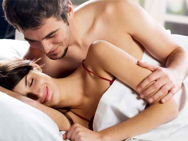How To Try Spoon Sex Position?