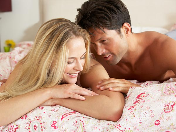 Sex Blunders Couples Must Avoid