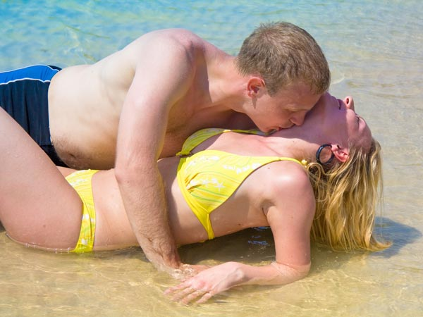 Sex On The Beach: Hot Tips!