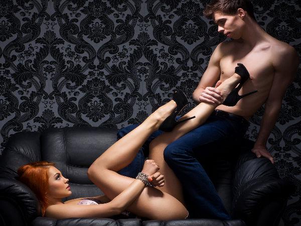 Mastering The Art Of BDSM