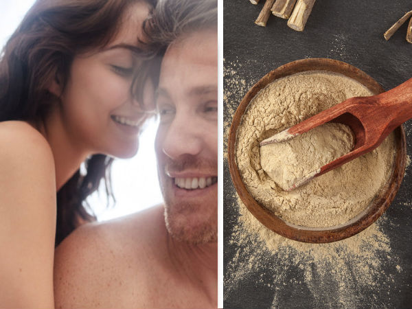 How To Use Ashwagandha For Erectile Dysfunction