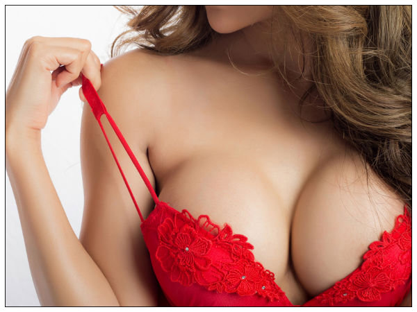 Facts About Boobs! The Last One Will Blow Your Mind!