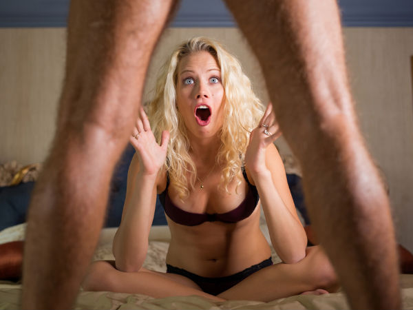 You Don't Need Viagra! Here's How To Get Hard Erections Without A Pill