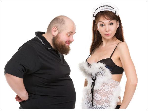 Men's Secret Fantasies About Boobs!