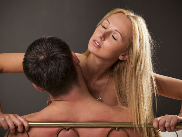 Things Men Secretly Expect From Women 1