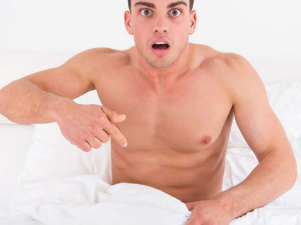 Do You Have Tight Foreskin On Penis? Read This!4
